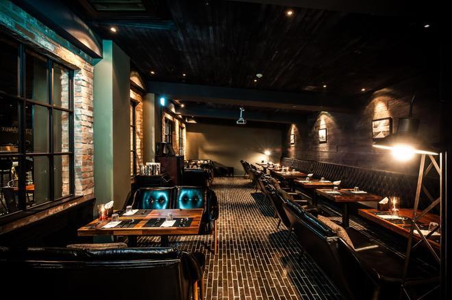 Karashy Hotel Seoul - Seoul - Restaurant