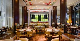 Le Royal Monceau - Raffles Paris - פריז - מסעדה