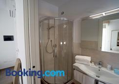 Rooms Angedras - Alghero - Bathroom