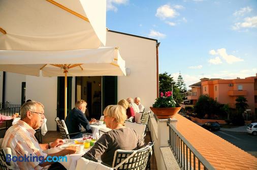 Rooms Angedras - Alghero - Balcony