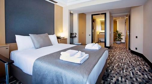 Tan Hotel - Special Class - Istanbul - Makuuhuone