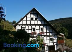 Pension Droste- Vogt - Schmallenberg - Building