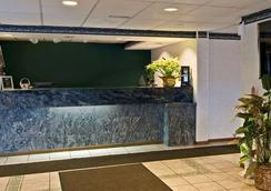 Americas Best Value Inn & Suites Waukegan Gurnee - Waukegan - Vastaanotto