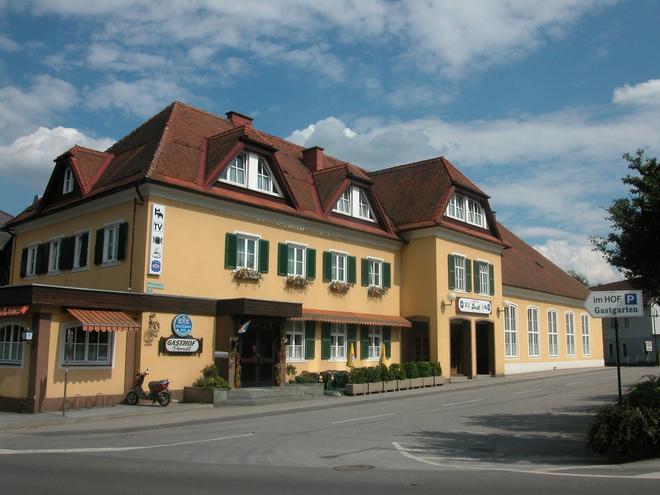 彭德爾酒店 - 格拉茨 - 建築
