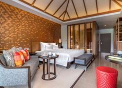 Pullman Luang Prabang - Luang Prabang - Schlafzimmer