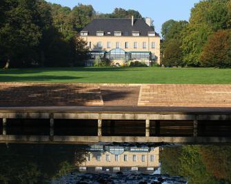 Hôtel Domaine de Volkrange - Thionville - Building