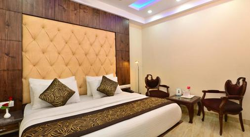 Hotel Staywell DX - New Delhi - Phòng ngủ