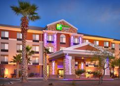 Holiday Inn Express Hotel & Suites El Paso I-10 East - El Paso - Edificio