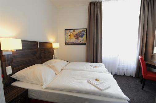 Best Western Hotel Kaiserhof - Bonn - Schlafzimmer