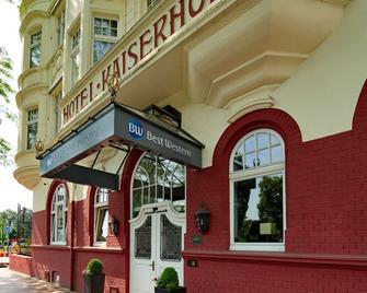 Best Western Hotel Kaiserhof - Bonn - Building