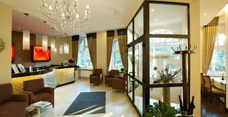Best Western Hotel Kaiserhof - בון - לובי