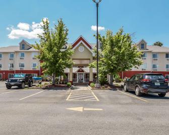 Econo Lodge Inn & Suites - Marianna - Edificio