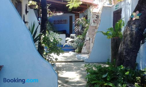 Blue Day - Canoa Quebrada - Outdoors view