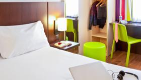 Ibis Styles Luxembourg Centre - Luxembourg - Bedroom