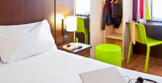 Ibis Styles Luxembourg Centre - Luxembourg - Chambre