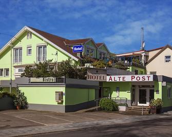 Hotel Alte Post - Kehl - Building