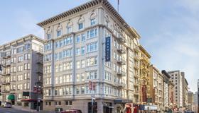 Warwick San Francisco - San Francisco - Vista del exterior