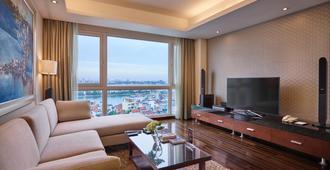 Fraser Suites Hanoi - Hanoi - Wohnzimmer