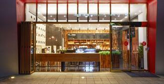 Ramada by Wyndham Seoul Dongdaemun - Seoul - Building