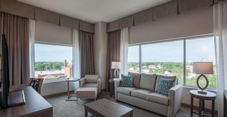 Holiday Inn Cleveland Clinic - קליבלנד - סלון