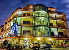 아시아 호텔 바탐방 - 바탐방 - 건물