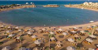 Desert Rose Resort - Hurghada - Praia
