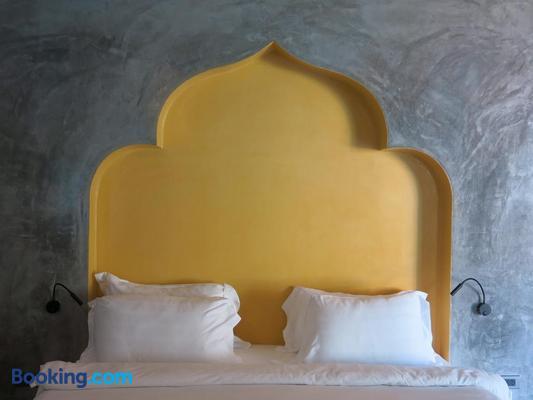 Mook Lamai Resort And Spa - Ko Muk - Bedroom