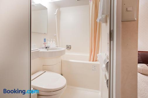 Kuretake Inn Act Hamamatsu - Hamamatsu - Bathroom