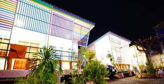 Boon Nam Fah Resort - Chanthaburi - Building