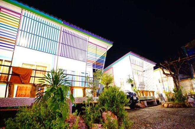 Boon Nam Fah Resort - Chanthaburi - Building