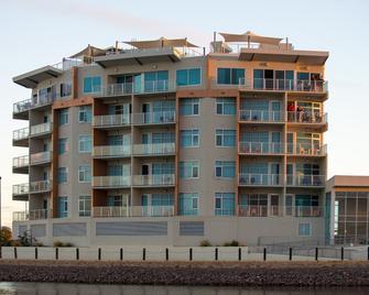 Wallaroo Marina Apartments - Wallaroo - Gebouw