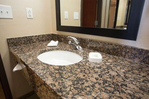 Drury Inn & Suites Springfield, MO - Springfield - Phòng tắm
