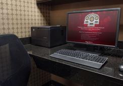 Drury Inn & Suites Springfield, MO - Springfield - Khu vực làm việc