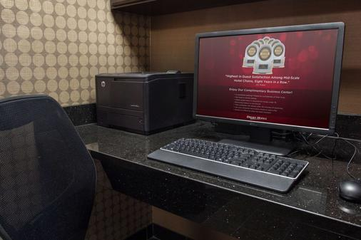 Drury Inn & Suites Springfield, MO - Springfield - Business centre