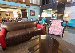 Drury Inn & Suites Springfield, MO - Springfield - Hành lang