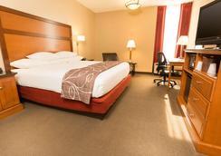 斯普林菲爾德德魯里套房酒店 - 斯普林菲爾德 - 斯普林菲爾德 - 臥室