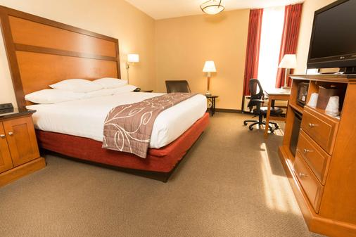 Drury Inn & Suites Springfield, MO - Springfield - Phòng ngủ