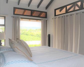 Ruta Verde House - Alajuela - Bedroom