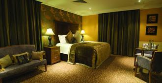 Park Avenue Hotel - בלפאסט