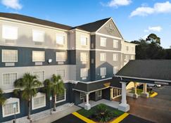 Country Inn & Suites by Radisson, Pensacola, W. FL - Pensacola - Building