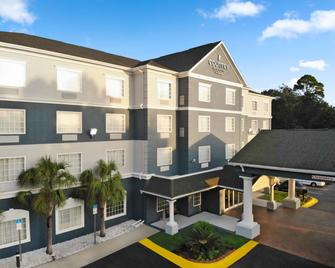 Country Inn & Suites by Radisson, Pensacola, W. FL - Pensacola - Building