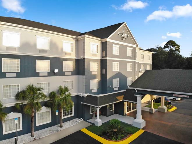 Country Inn & Suites by Radisson, Pensacola, W. FL - Pensacola - Toà nhà