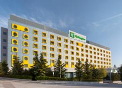 Holiday Inn Athens Attica Av. Airport West - Spata - Rakennus