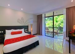 タノア インターナショナル ホテル - ナンディ - 寝室