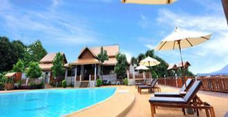 Arawan Riverside Hotel - Паксе
