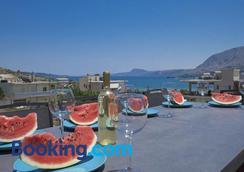 Seametry Luxury Living Apartments - Chania - Restaurant