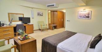 Hotel Podgorica - Ποντγκόριτσα