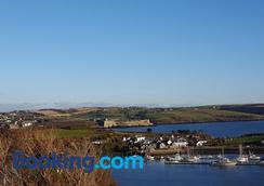 Rocklands House Bed And Breakfast - Kinsale - Outdoors view