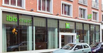Ibis Styles Calais Centre - Calais - Edificio