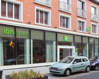 Ibis Styles Calais Centre - Kales - Gebouw